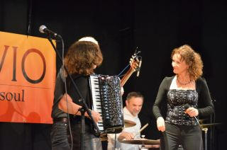 Konzert in Alveslohe am 09.05.2015